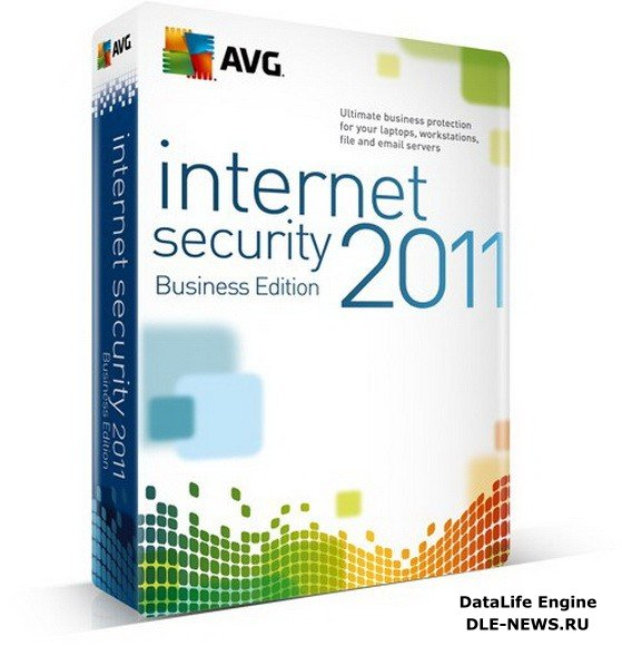 AVG Internet Security Business Edition 2011 10.0.1325 Build 3589 Final