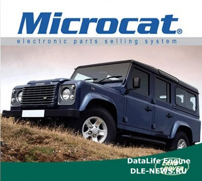 Land Rover Microcat 05.2011