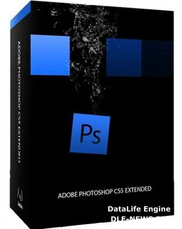 Adobe Photoshop CS 5.1 Extended 12.1 Final (2011 г.)