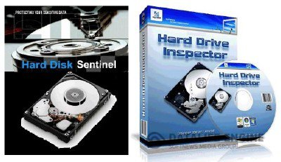Hard Disk Sentinel Pro 4 Portable + Hard Drive Inspector Pro 3.9