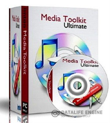 Xilisoft Media Toolkit Ultimate 7.0 (English)