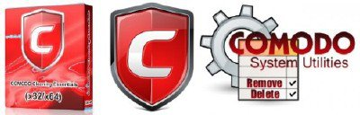 Comodo Internet Security 2012 + Comodo Cleaning Essentials 2.4 + COMODO System Utilities 4