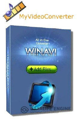 WinAVI All-In-One Converter 1.6 Final + Portable + MyVideoConverter 2.48