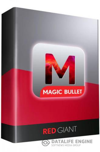 Red Giant - Magic Bullet Suite 11.3.0