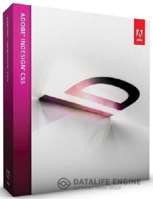 Adobe InDesign CS5 7 х64 RUS + 2 Видеокурса от 16.03.2012