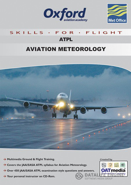 Oxford ATPL Aviation Meteorology CBT