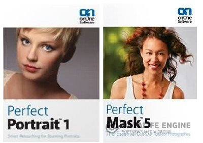 Perfect Portrait 1 + Perfect Mask 5
