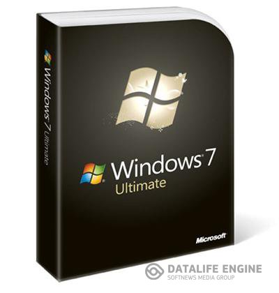 Windows 7 Ultimate with SP1 x86 Genuine ISO Untouched + Windows7 USB DVD Tool