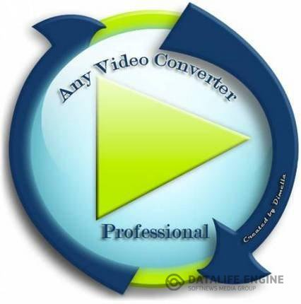 Any DVD Converter Professional + Any Video Converter Professional + Any Video Converter Ultimate 4.3.7 (2011) PC | + Portable