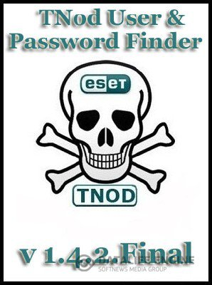 TNod User & Password Finder 1.4.2 Final (2012) Multi (RUS)
