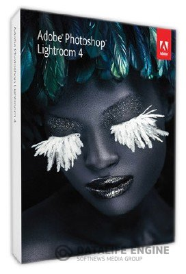 Adobe Photoshop Lightroom 4.1 Final [MULTi / Русский] + KeyGen