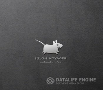 Voyager 12.04 (i386, x86_64) (2xDVD)