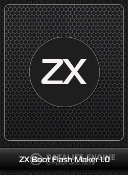 ZX Boot Flash Maker 1.0 Beta [RUS]