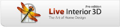Live Interior 3D Pro v.2.7.3 (2012, Multi, Mac OS X) + Crack