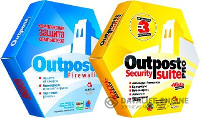 Agnitum Outpost: Security Suite +  Firewall Pro v7.5.3 (3941.604.1810) Final [2012,x86x64,MLRUS]
