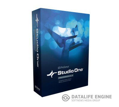 Presonus - Studio One Pro 2.0.6 x86 x64 [06.06.2012] (TEAM AiR)