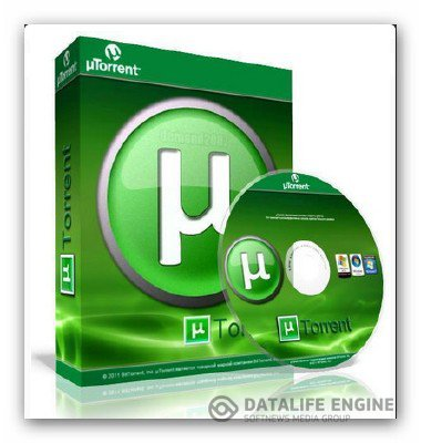 µTorrent 3.1.3 Stable (build 27385) + Portable (2012) MULTI (RUS)
