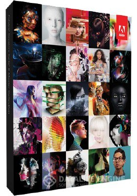 Adobe® Creative Suite® 6 Master Collection (Mac OS X)  (Multi/Rus) (2012)