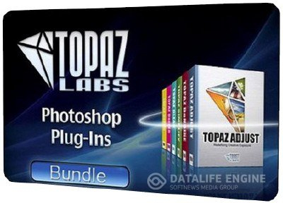 Topaz Complete Collection 07.2012 x86+x64 [2009/2012, ENG/RUS] + Crack
