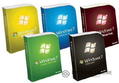 Windows 7 60-in-1 SP1 x86+x64 All in One - UniBOOT 7601 (2012,Rus-Eng)
