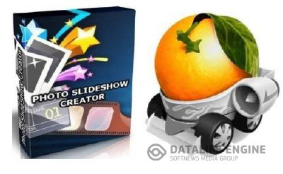 Photo Slideshow Creator 3 (2012) + Pulpmotion Advanced 2.3