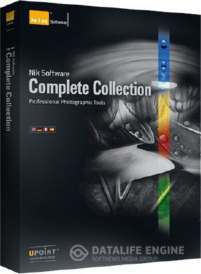 Nik Software Complete Collection 2012 [Eng+Rus] + Crack