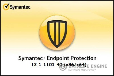 Symantec Endpoint Protection 12.1.1101.401 RU1 MP1 x86+x64 [2012, English]