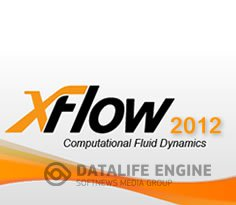 Next Limit XFlow 2012 x64 [ENG] + Crack