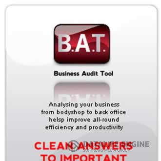 Business Audit Tool (B.A.T.) DuPont (2009)