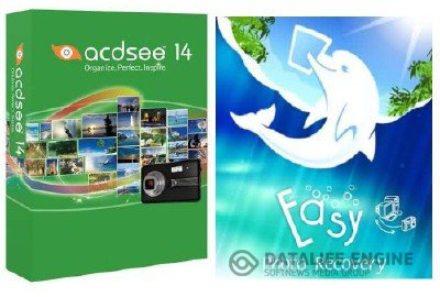 ACDSee Photo Manager 14.1 + Easy Photo Recovery 2.5