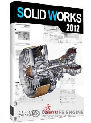 Portable SolidWorks 2012 Premium SP3 + Toolbox GOST + SolidWorks 2012 Routing Library 12