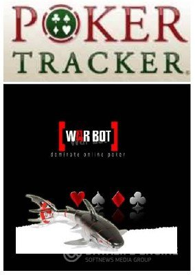 Poker Bot WarBot 2.1 + Poker Tracker 3 + crack + manual [2012]