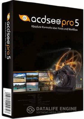 ACDSee Pro 5.3 Final + Portable (2012)