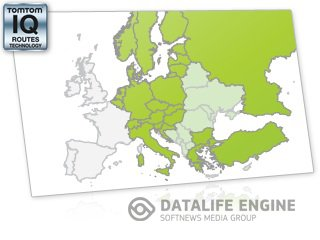 Europe East 895 4438 [08.2012, MULTILANG +RUS] [PNA]