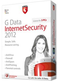 G Data InternetSecurity 2012 22.0.9.1 x86+x64 [2012/07/23, MULTILANG +RUS]