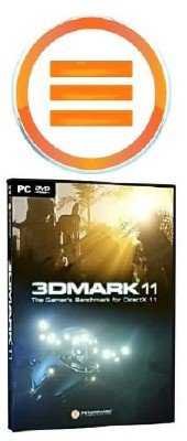 Futuremark 3DMark 11 Advanced & Pro + Futuremark 3DMark Vantage PRO 1 RePack by SPecialiST