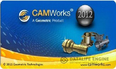 CAMWorks 2012 SP2.1 build 0717 for SolidWorks 2011-2012 [Multi/Rus] + Crack