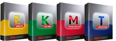 Red Giant Software Plugin Suites Full CS5.5/CS6 [2012, Eng]  KeyGen