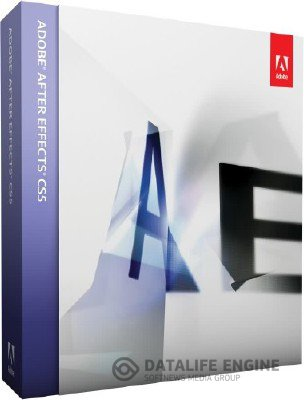 "Adobe After Effects CS5 10 RePack by BuZzOFF + Курс ""Практика Adobe After Effects CS5"""