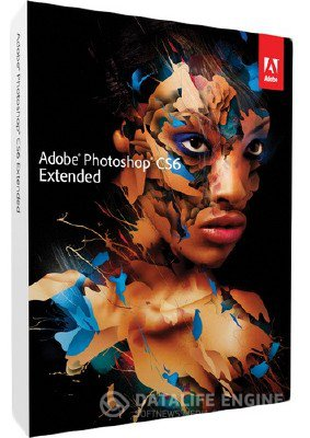Adobe Photoshop CS6 Extended 13.0.1.1 Portable by CheshireCat [Multi/Rus]