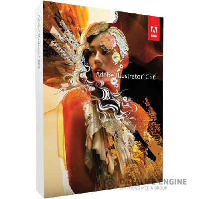 Adobe Illustrator CS6 16.0.0 + Update 16.0.2 [English, ???] + Crack
