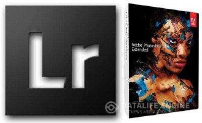 Adobe Photoshop Lightroom 4.2 RC 1 + Adobe Photoshop CS6 Extended 13 (2012)