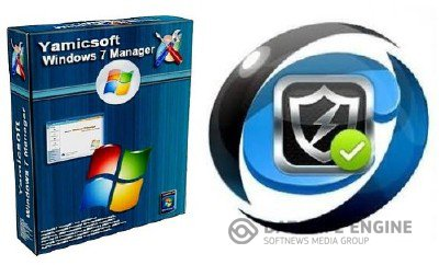Advanced SystemCare Pro 5 + Advanced SystemCare with Antivirus 2013 + Windows 7 Manager 4