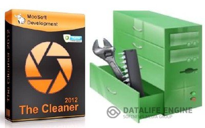 The Cleaner 8.1 + Reg Organizer 5.3 RePack (2012)
