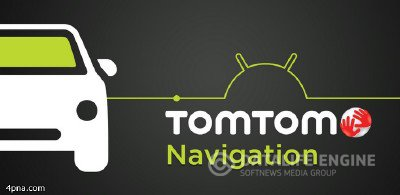 [Android] TomTom Russia Baltics Finland v.1.0 [2012, MULTILANG +RUS]
