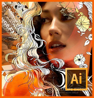 Adobe Illustrator CS6 16.0.2 [10.2012, Multi/Rus] + Crack