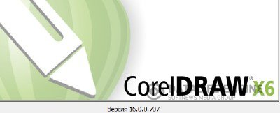 CorelDRAW Graphics Suite X6 16.0.0.707 Retail [Английский + Русский] by Krokoz