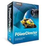 CyberLink PowerDirector v.11.0.0.2110 RUS x86+x64 [2012] + Crack