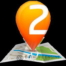 2GIS Mobile v.2.6.0 [Android 2.2+, RUS + IT] [10.2012, Справочник]