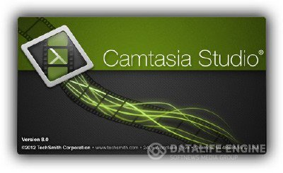 TechSmith Camtasia Studio 8.0.3 Build 994 [2012, ENG] Final + Crack + Portable